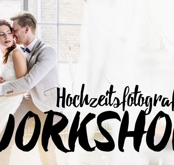 Workshop im Loft