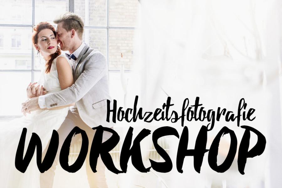 Workshop im Loft